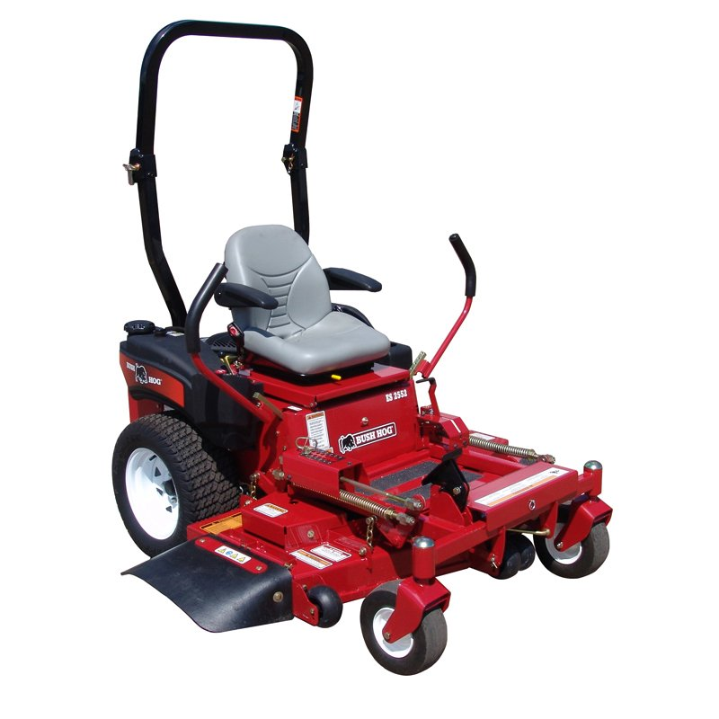 Lawn Hog Parts : Bush hog zero turn mowers